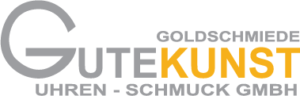 Logo Gutekunst Uhren - Schmuck GmbH - Feuchtwangen