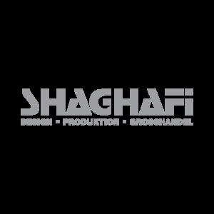 Shaghafi bei Gutekunst Feuchtwangen
