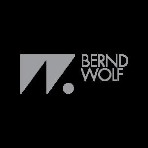 Bernd Wolf Schmuck