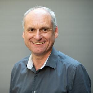 Klaus Gsell Geschäftsführer