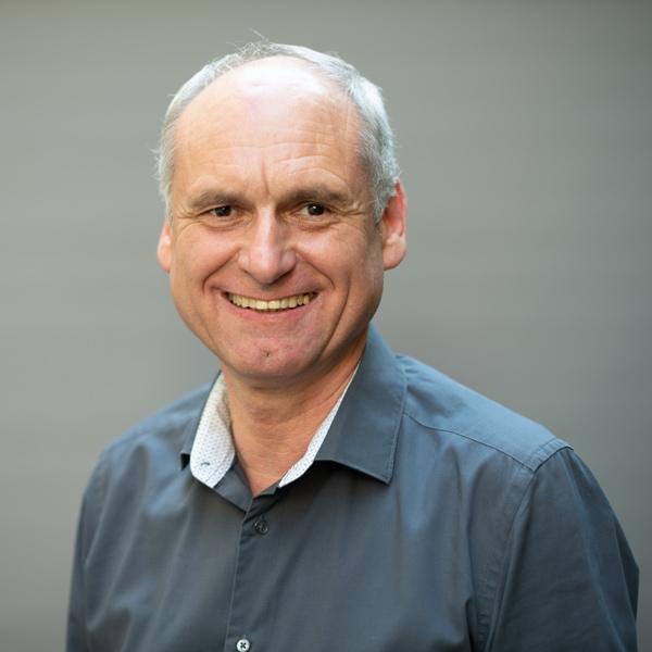 Klaus Gsell