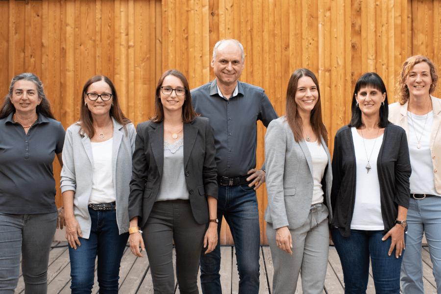 Team Gutekunst Uhren Schmuck-GmbH Feuchtwangen